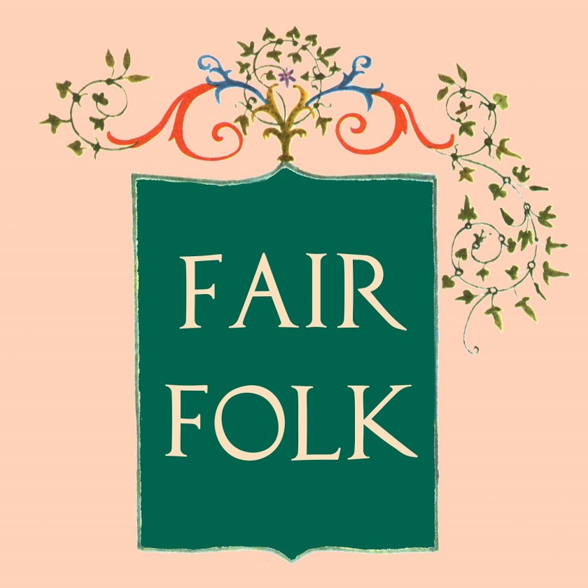 Fair Folk Logo